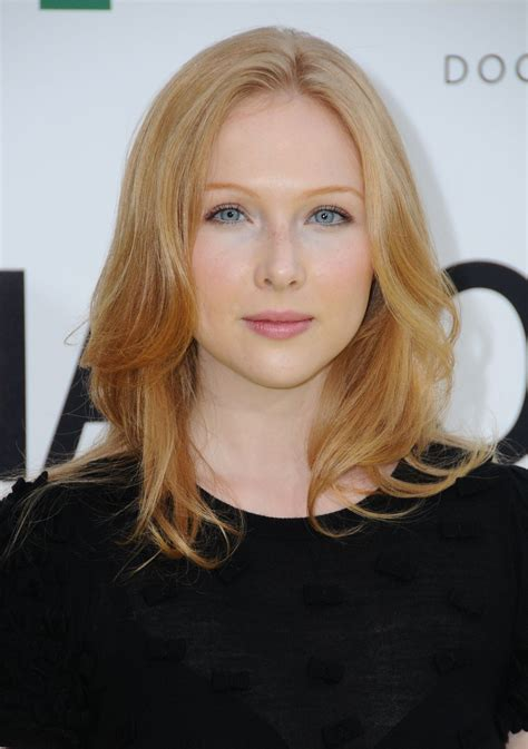 """Molly Quinn - National Geographic Documentary Film's """"Jane"""