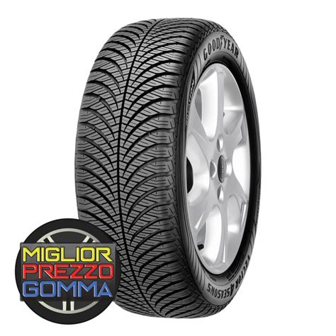 GOODYEAR VECTOR 4 SEASONS G2 - Gomme Online   Miglior