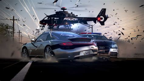 Need for Speed - Hot Pursuit - XBOX 360 - Games Torrents