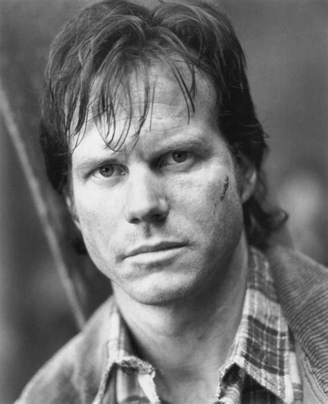 Hollywood's Leading Men – Bill Paxton memorable for the