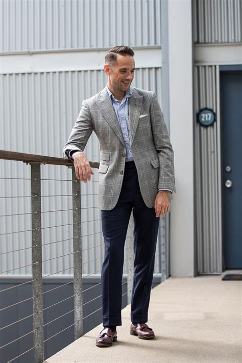 The HSS Guide To Men's Dress Codes - He Spoke Style