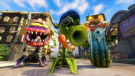 Co-Optimus - News - Play Ten Hours of Plants vs Zombies