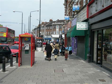 Taxi Transfer from South Tottenham (N15) to London City