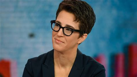 Rachel Maddow Confirms NBC Will Release Employees From