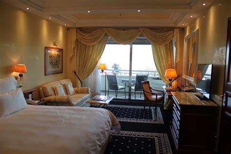 Hilton Gold mit 4 Stays | You Have Been Upgraded