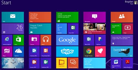 Windows 8 Update Causes the Start Screen to Freeze