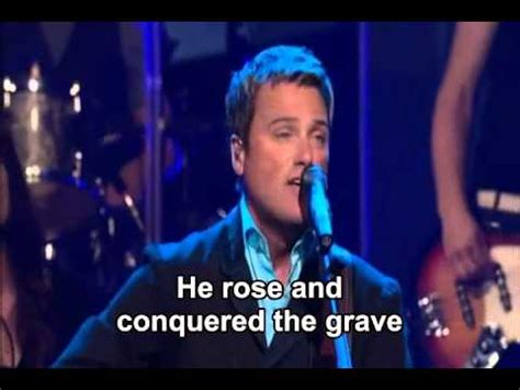 Mighty To Save- [A New Hallelujah] - Michael W Smith - YouTube