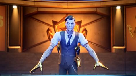 Fortnite Midas Mission Challenges and Rewards for Chapter