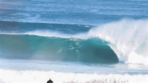 THE SWELL OF THE DECADE - Surfing North Point / Western