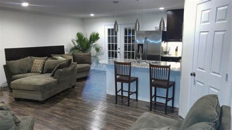 Contemporary Modern Open Concept Home Has Cable/satellite