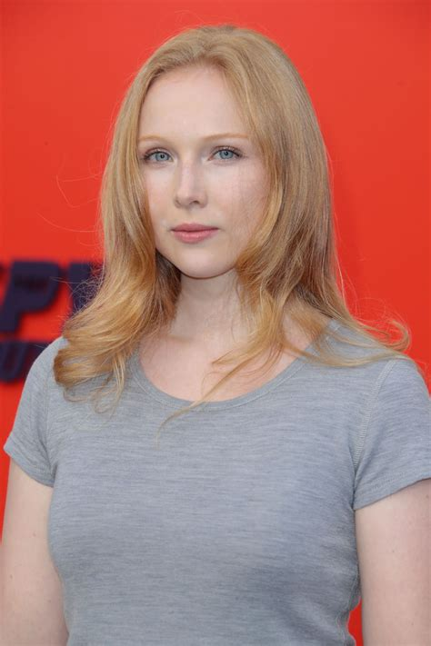 MOLLY QUINN at The Spy Who Dumped Me Premiere in Los