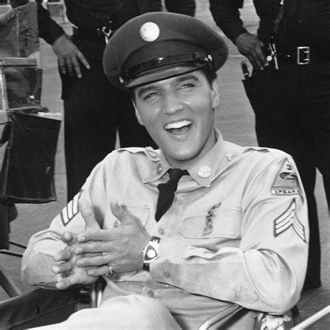 Elvis Is In The Building: In Honor Of The King And His