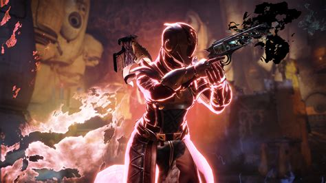 Destiny 2: Here Are the New Season of the Drifter Pinnacle