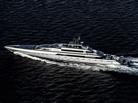 2015 Silver Yachts 77m Power Boat For Sale - www