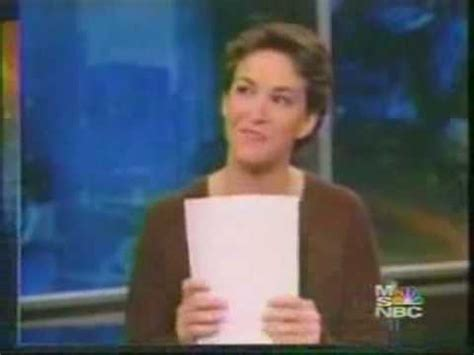 Rachel Maddow confirms Ann Coulter is a Lesbian - YouTube