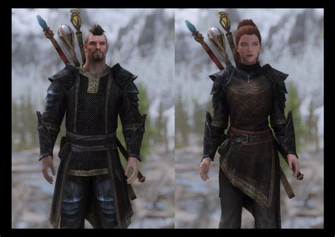 [PC] Battle Mage Armor Update : skyrimmods