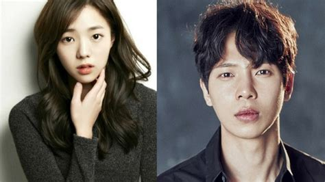 Kim Min Kyu Talks About Working With Chae Soo Bin For The