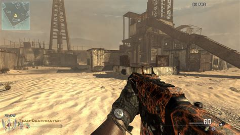 Pack a Punch Camo from BO2 [Call of Duty: Modern Warfare 2