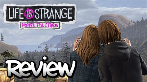 Life Is Strange: Before the Storm Review - Episode 1
