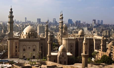A new authority to develop and restore historic Cairo