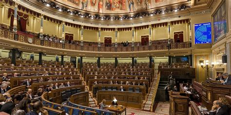 Spanish Parliament Calls For Recognition Of Palestinian