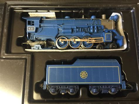 MTH Sets and Engines For SALE | O Gauge Railroading On
