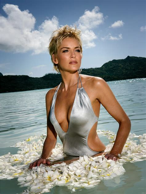 Pisces Sharon Stone Astrology Birth Chart