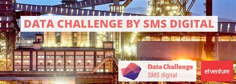 Data Challenge by SMS digital - Data Science meets Steel
