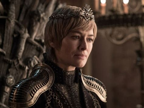 Game of Thrones: Cersei Lannister, die Machthungrige