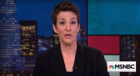 Is MSNBC Now the Most Dangerous Warmonger Network