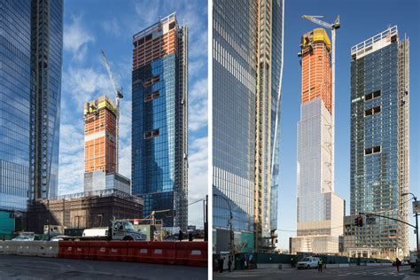 35 Hudson Yards Becomes Manhattan's Third New Residential