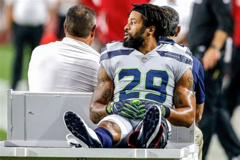 Earl Thomas Stats, News, Videos, Highlights, Pictures, Bio