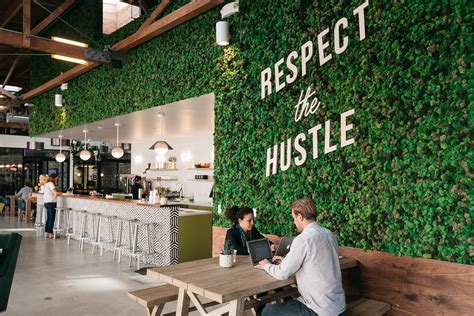 A Tour of WeWork's Culver City Coworking Space - Officelovin'